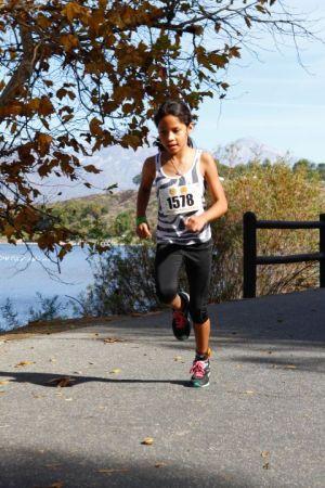 Syndel running