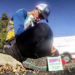 Malibu Canyon 50K Finisher